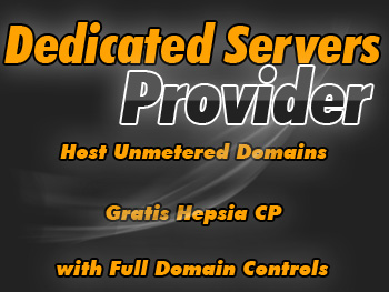 Modestly priced dedicated hosting servers plans
